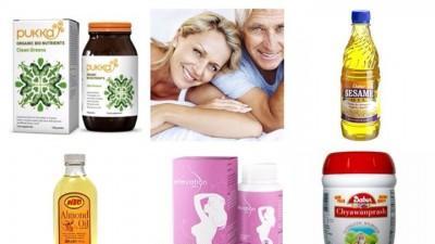 Sklep z produktami ajurwedyjskimi, naturalnymi kosmetykami, eko-żywnością-zielon