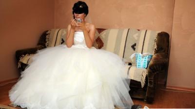 Śliczna i niedroga suknia slubna z 8 gratisami!!!