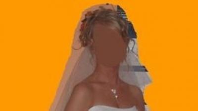 Śliczna i zawsze modna suknia ślubna