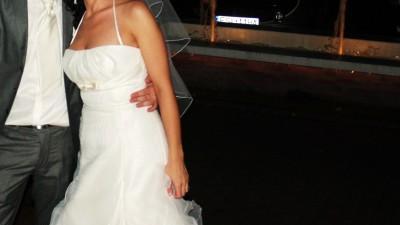 Śliczna La Sposa