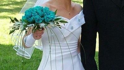 Śliczna sukienka!