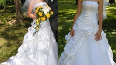 """Śliczna sukienka """"Katia"""" roz.34/36"""
