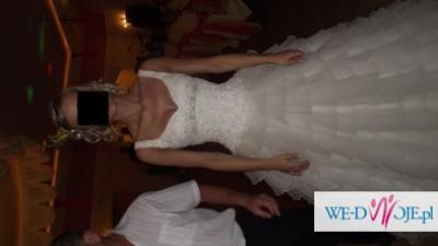 Sliczna sukienka Sincerity Bridal !!!