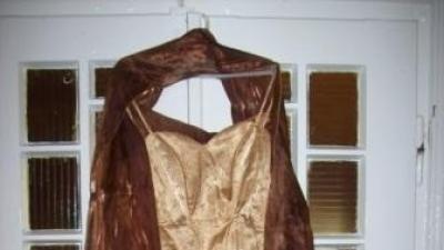 Śliczna sukienka wieczorowa!Bądź wyjątkowa!!!