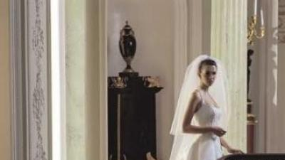 Śliczna suknia Sincerity 2962