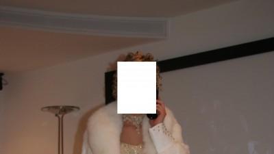Śliczna suknia ślubna 34/36