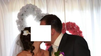 śliczna suknia ślubna 36-38