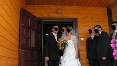 Śliczna suknia Ślubna 400 zł