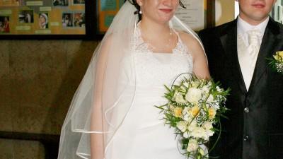 Śliczna suknia ślubna Agora!!