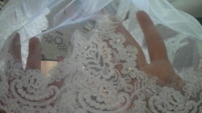 Śliczna suknia ślubna + gratis