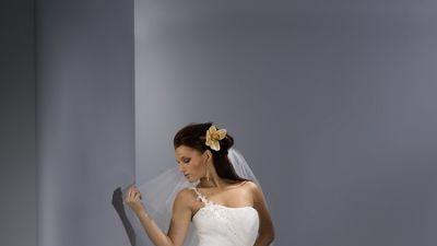 śliczna suknia ślubna IGAR ELVEE kolekcja 2010