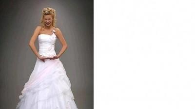 Śliczna suknia ślubna!Nowa, nie używana, prosto z salonu