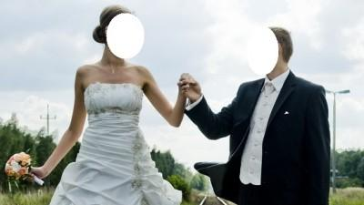"""Śliczna suknia ślubna """"Styl"""""""