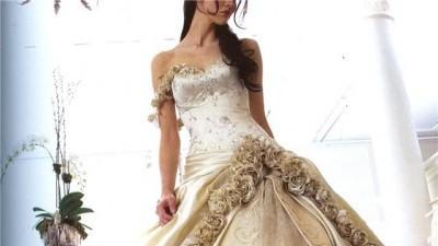Śliczna suknie ślubna za 431,8 zł+koszty przesyłki! NOWA!
