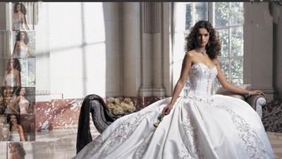 Śliczna suknie ślubna za 447,1 zł+koszty przesyłki! NOWA!
