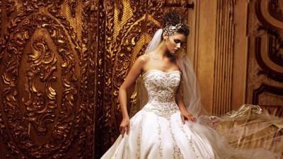 Śliczna suknie ślubna za 691,10 zł+koszty przesyłki! NOWA!