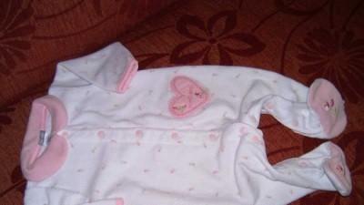 Sliczne dla niemowlaczka dziewczynki firmowe idealne!