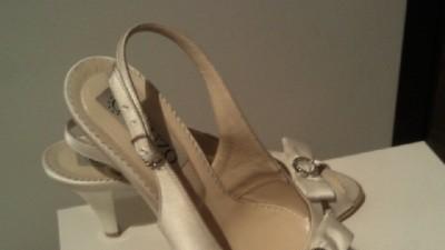 Śliczne pantofelki firmy Gatuzo