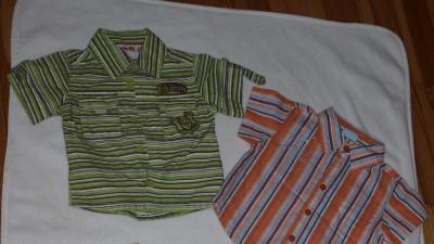 śliczne ubranka dla chłopczyka rozm. 62-68