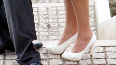 Ślubne buty ECRU 37 - sprzedam