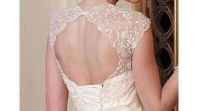 SOPHIA TOLLI PETRA śliczna suknia ślubna