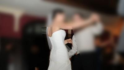 Sottero & Midgley 2010  zwiewna suknia z salonu Madonna