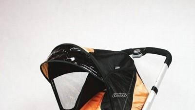 spacerowka coneco V3 kupiona w czerwcu 2008, uzywany do grudnia (6mcy)