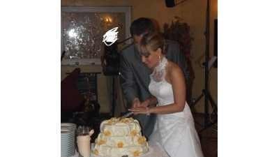 Sposa Fabiana rozm 38