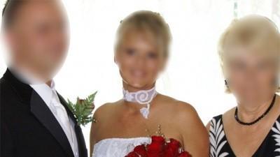 Sposa: Gabriela  +  gratisy!