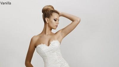 Sposabella model na rok 2012 Ines Vanilla Sposa 38 r.