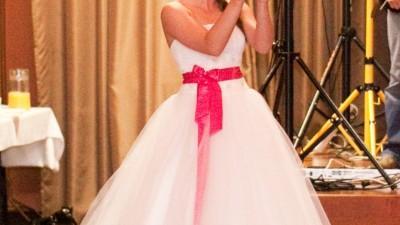 Sposabella Suknia ślubna kolekcja 2011