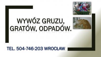 Sprzątanie budowy, cennik, tel. 504-746-203. Po remoncie, mieszkań, domów, lokali,   Sprzątanie placu budowy, wywóz śmieci, desek, odpadów, gruzu i pozostałości po budowie.   Usługi sprzątania po remoncie, pobudowlane, Wrocław, cennik usługi