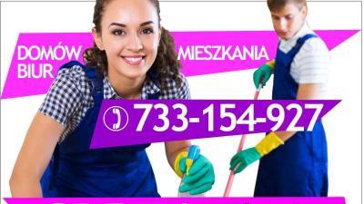 Sprzątanie przed świętami Katowice tanio przedświąteczne porządki mieszkań domów biur cennik firma sprzątająca Sosnowiec Chorzów Ruda Śląska