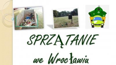 Sprzątanie terenu, cena tel 504-746-203, trawnika, wywóz śmieci, Wrocław, Usuwanie dzikich wysypisk, podrzuconych śmieci, wywóz gruzu. Posprzątanie terenu. Sprzątanie terenu zewnętrznego, podwórka, placu. Zebranie śmieci, posprzątanie trawnika.