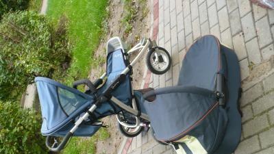Sprzeda, wózek Quinny Speedi SX
