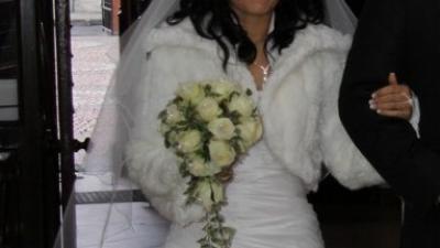 Sprzedam 2 śliczne suknie ślubne