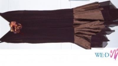 sprzedam 3szt.sukni wieczorowych TANIO!!!polecam