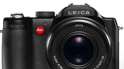 Sprzedam Aparat fotograficzny LEICA V-lux 1