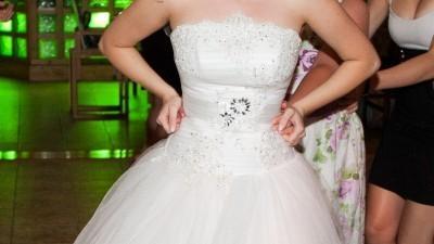 """Sprzedam bajkową suknię Atelier Sposa """"Dipetta"""""""