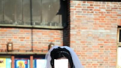 Sprzedam bajkową  suknię ślubną