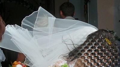 Sprzedam BARDZO atrakcyjnie suknie ślubną SARA