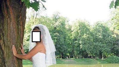 Sprzedam białą koronkową suknię Mystic-Diadema, rozm. 38/40, fason - litera A