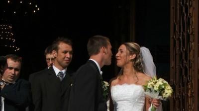 Sprzedam białą suknię ślublną DEMETRIOS 2703