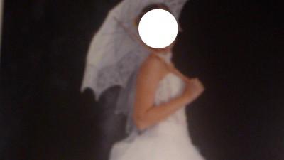 Sprzedam Biała Suknie Slubna Angel!!!