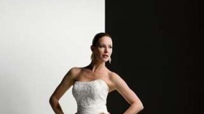 Sprzedam białą suknię ślubną z kolekcji Sweetheart model 5885