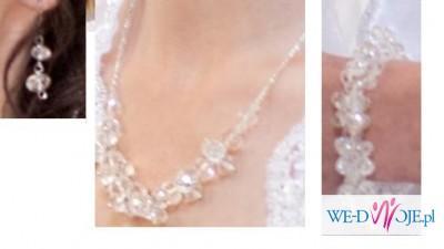Sprzedam Biżuterię ślubną