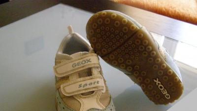 Sprzedam buciki dla dziecka GEOX rozm. 24