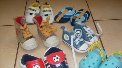 sprzedam buciki dla malucha