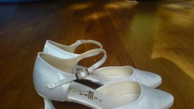 Sprzedam buty ślubne (taneczne) KOZDRA! Mega wygodne! Na wymiar!