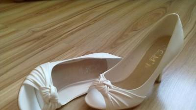 Sprzedam buty ślubne tanio!!!